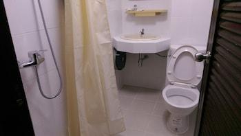 Sukhumvit Business Inn By Bunk - Bathroom  - #0