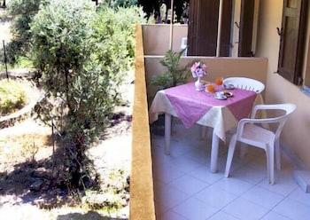 La Pineta - Balcony  - #0