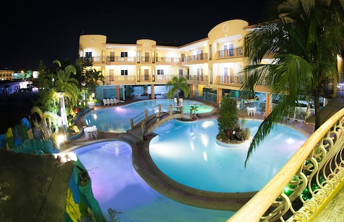 Seorabeol Grand Leisure Hotel, Olongapo City