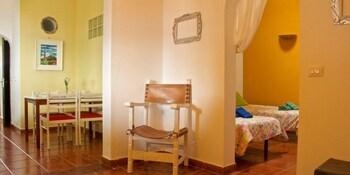 Ventanas de Lanzarote - Living Room  - #0