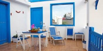 藍薩羅特之窗飯店