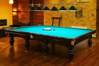 Park Hotel - Billiards  - #0
