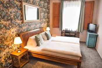 Hotel - Pension Hattrick