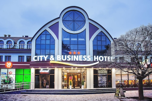 . City & Business Hotel