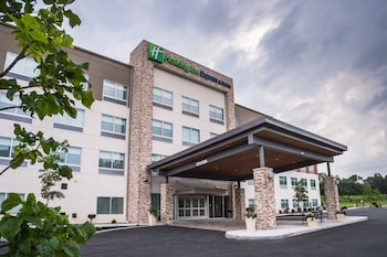 Hotel - Holiday Inn Express & Suites Kingston-Ulster