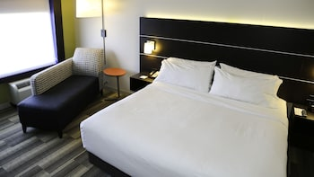 Room, 1 King Bed, Non Smoking (Roll-In Shower)