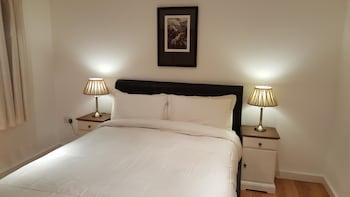Executive Apartment, 2 Bedrooms, Patio