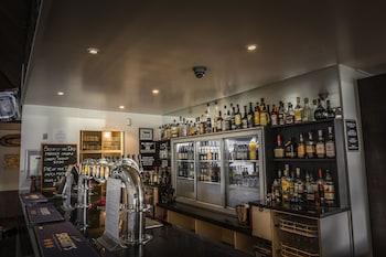 Lake Hawea Hostel - Hotel Bar  - #0