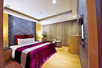 嘉年華汽車旅館