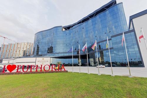 . Euphoria Batumi Convention & Casino Hotel