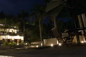 布米阿迪亞飯店