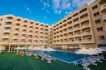 Hotel - Tolip Family Club Borg El Arab