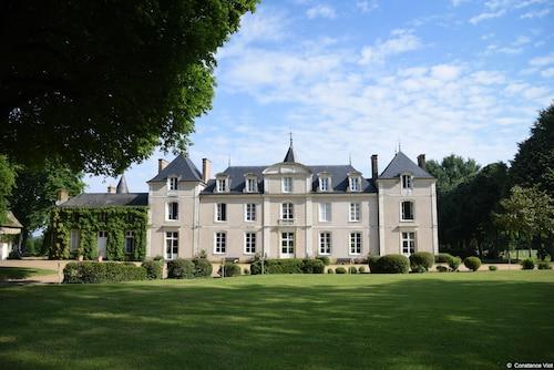 . Hôtel Haras de la Potardière