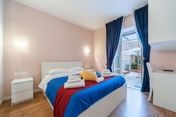 Hotel - Residenza Francesco Colosseo