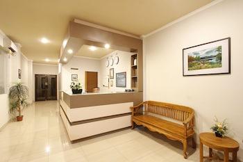 Hotel - Palapa Hotel