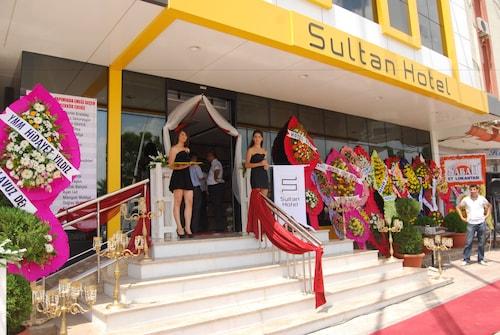 Sultan Hotel, Merkez