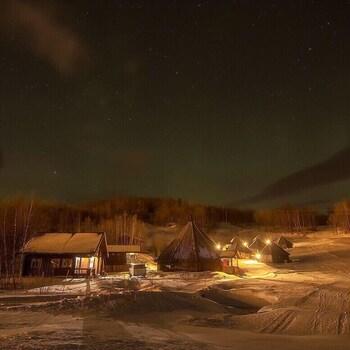 Arctic Cabins - Vestvatn - Exterior  - #0