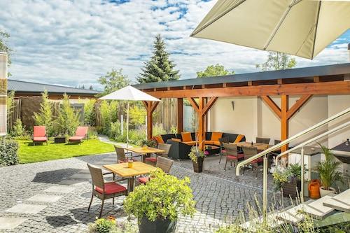 . SONN IDYLL Hotel & Saunalandschaft