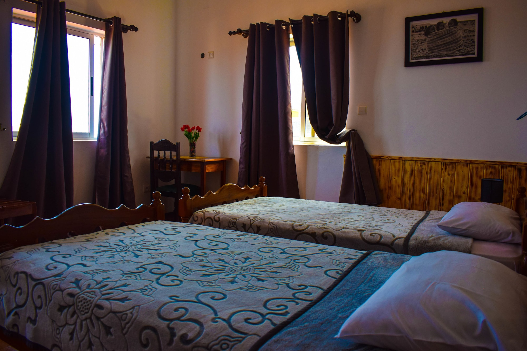 Residencial Ponta do Sol,