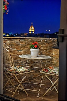 MySuite Istanbul - Balcony  - #0