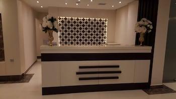 アル ムハンナ プラザ サルミヤ オールド スーク