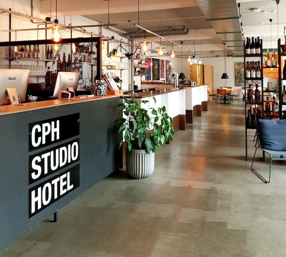 CPH Studio Hotel, Imagen destacada