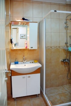 Ali's Residence - Bathroom  - #0