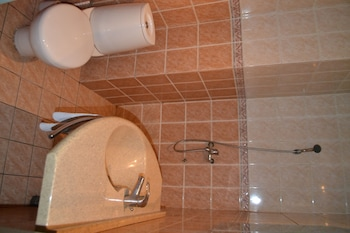 Hôtel Akena City - Bathroom  - #0