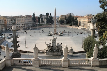 LHP Suite Piazza del Popolo - Exterior  - #0