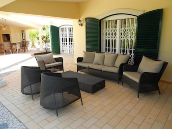 Hostel DP Albufeira - Terrace/Patio  - #0