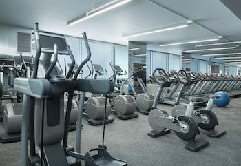 W Las Vegas - Fitness Facility  - #0