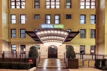 Hotel Hive photo