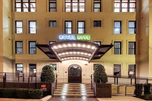 Hotel Hive, District of Columbia