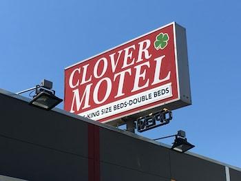 Hotel - Clover Motel