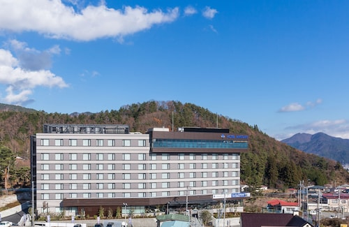 HOTEL MYSTAYS Fuji Onsen Resort, Fujikawaguchiko