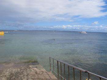 KAWAYAN MARINE VILLAGE BEACH RESORT Boating