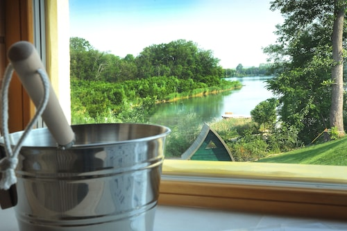AKZENT Hotel Acamed Resort, Salzlandkreis