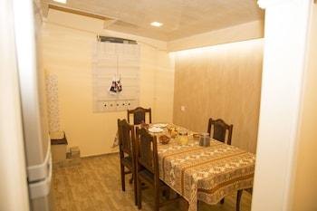 Your Hostel - Breakfast Area  - #0