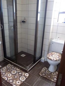Tamasha Cottages - Bathroom  - #0