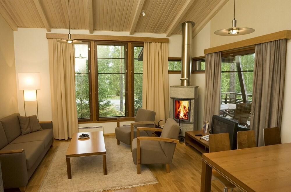 Imatran Kylpylä Spa Apartments