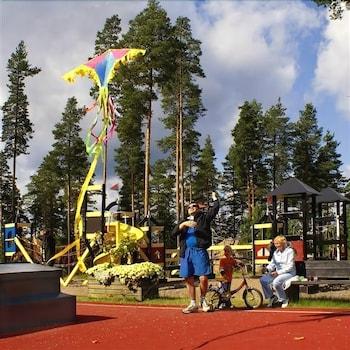 Imatra Spa Sport Camp