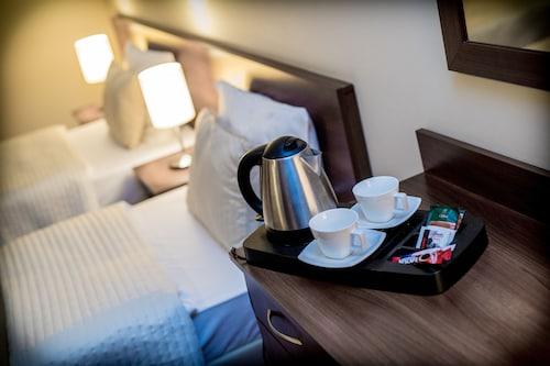 . Hotel Kantoria