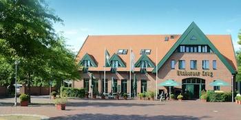 Etzhorner Krug Hotel u. Gaststätten - Exterior  - #0