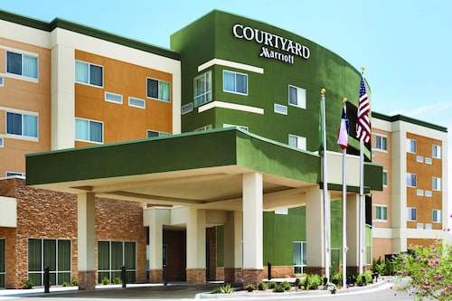 . Courtyard El Paso East/i-10