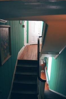 Inn At Patrick Henry's - Staircase  - #0