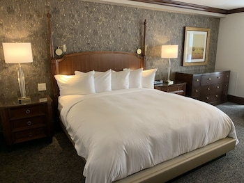 Executive Studio Suite, 1 King Bed