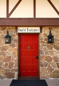 The Landing at Estes Park - Riverside Retreat - Hotel Entrance  - #0