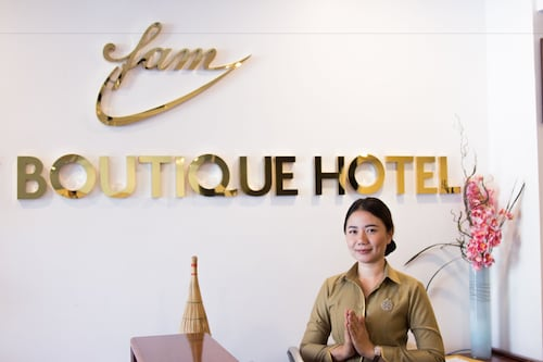 . Family Boutique Hotel