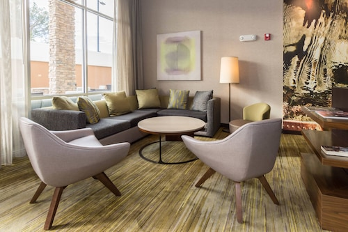 . Courtyard by Marriott Fayetteville Fort Bragg/Spring Lake