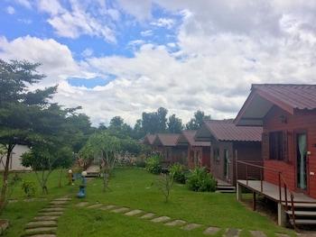 拜縣渡假村